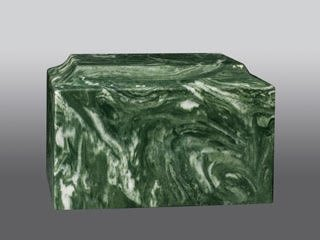 Cultured Marble - Green